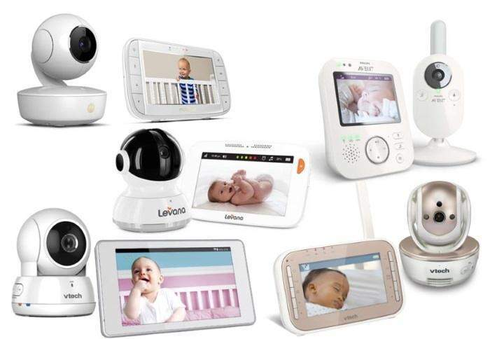 How To Compare Before Buying A Baby Monitor