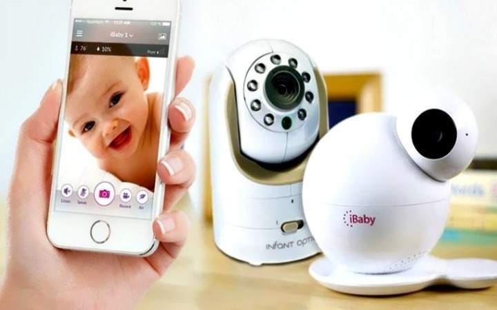 Which Is The Best Free Baby Monitor App